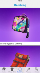 Fortnite Value Cosmetics