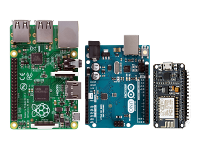 iot 3 devices